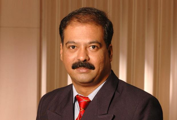 The Innovative 100: Carasel D'Souza Chief Manager IT, Flat Products Equipments receives the CIO100 Award for 2007