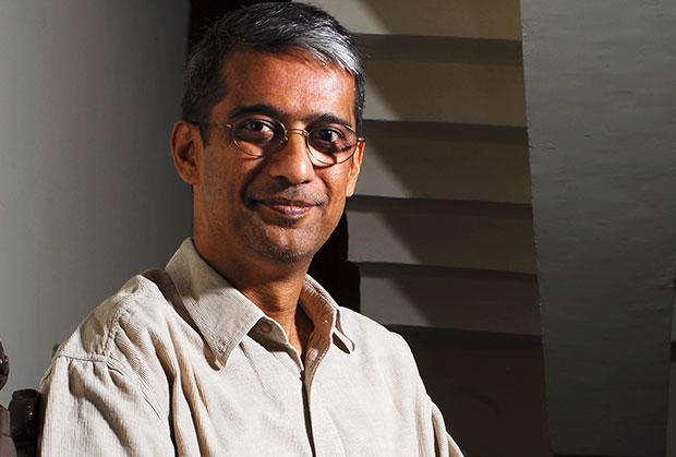 The Bold 100: Anupam Saraph, CIO of Pune City receives the CIO100 Award for 2008