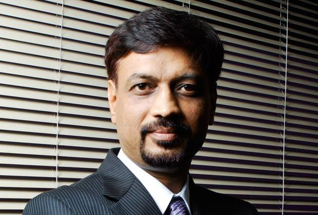 The Innovative 100: Sanjay Sharma, CTO at IDBI Bank receives the CIO100 Award for 2007
