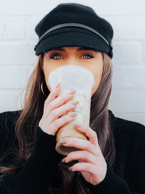My Go-To Starbucks Order