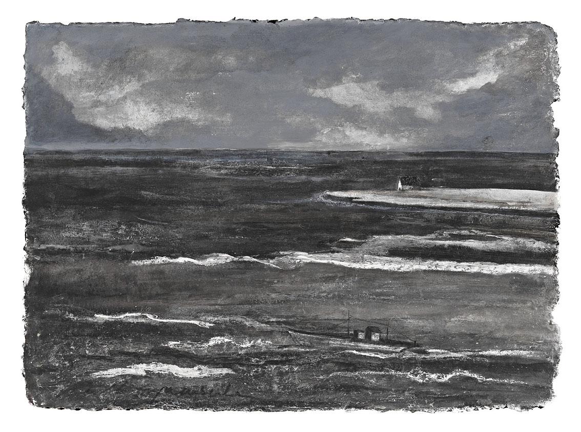Mar del Nord
