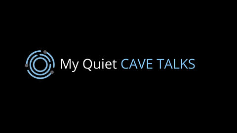 My Quiet Cave Talks Mary Ellen Mann on Complex Trauma
