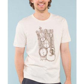 Unplug Organic T-Shirt
