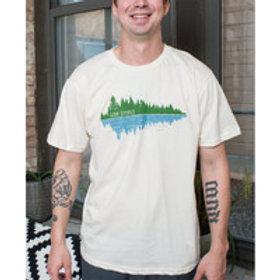 Live Simply Organic T-Shirt