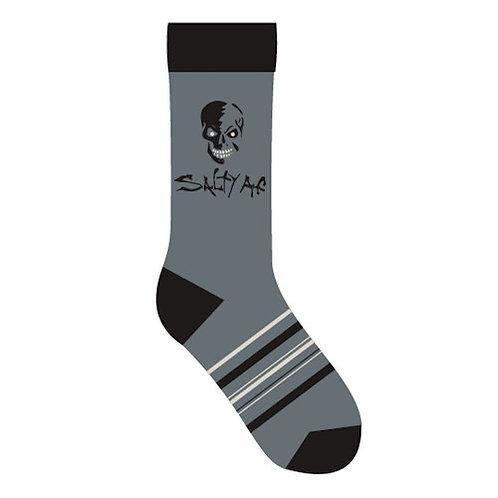 Salty AF Funatic Socks