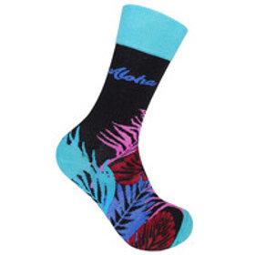 Aloha Funatic Socks