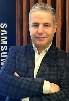 Samsung Electronics Türkiye Kurumsal Satış Direktörlüğü'ne Tuğbay Aşkın Getirildi