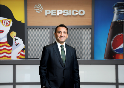 PepsiCo Türkiye Yönetimi'nde Görev Değişimi