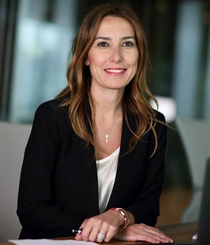 Deloitte Türkiye'de CEO Değişimi
