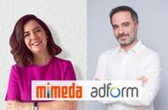 Mimeda, Adform ile Altyapı Ortaklığı Kurdu