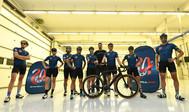 MG, 24 Saatlik Bisiklet Yarışlarının Gold Sponsoru Oldu