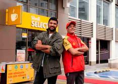 Shell ve Engin Akyürek'ten Yeni Marka İletişim Kampanyası
