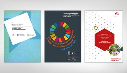 Anadolu Grubu ve Hedefler için İş Dünyası Platformu İş Dünyasına Rehberlik Edecek Bir İş Birliğine İ