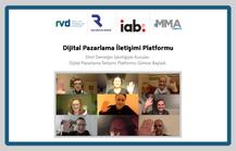 Dijital Pazarlama İletişimi Platformu (DPİP) Faaliyetlerine Başladı