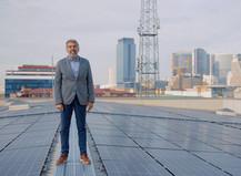 Vodafone, Bulut Müşterilerine %100 Yenilenebilir Enerjiyle Servis Verecek