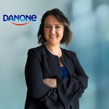 Danone Türkiye'de Yeni Atama