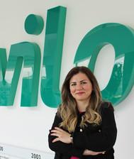 Wilo'nun Türkiye Pazarlama Müdürü Banu Kiper Oldu