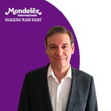 Mondelēz International Türkiye'nin Yeni Kurumsal İletişim Müdürü Doruk Arbay Oldu