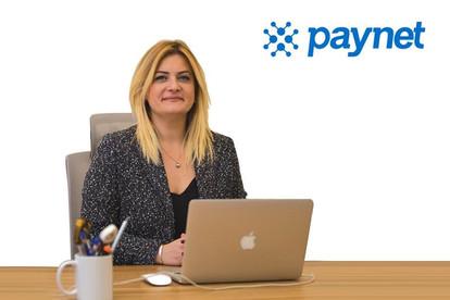 Paynet'in Yeni CMO'su Serra Yılmaz Oldu