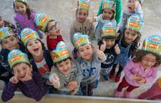 Enerji Avcıları Projesi 25 bin Çocuğa Ulaştı