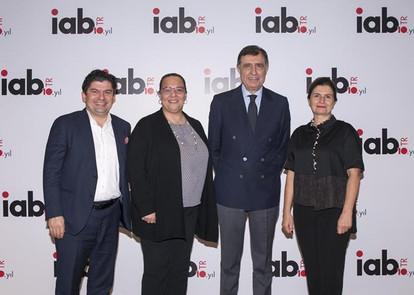 IAB, Türkiye'de 10. Yılını Kutladı