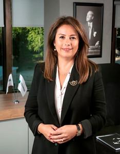 BNP Paribas Finansal Kiralama A.Ş.'nin Yeni Genel Müdürü Sibel Alyar Oldu