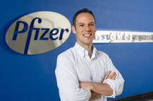 Metin Hullu, Pfizer İsrail Genel Müdürü Olarak Atandı