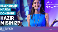 Sustainable Brands Turkey 2021 Zirvesi 15-16-17 Eylül'de