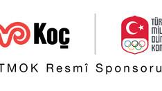 Koç Holding, Türkiye Milli Olimpiyat Komitesi'nin Resmi Sponsoru Oldu