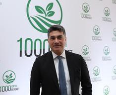 """Cargill'in """"1000 Çiftçi 1000 Bereket"""" Programı İlk Yılını Tamamladı"""