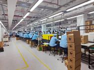 Oppo, Türkiye'deki Fabrikasında Üretime Başladı