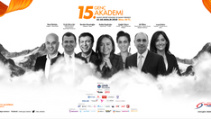 15. Genç Akademi 21-22 Aralık tarihlerinde Ankara'da