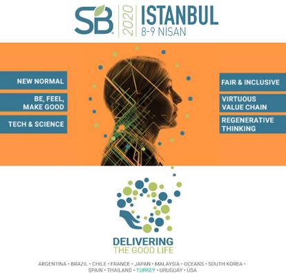 """Markalar """"İyi Yaşam"""" için İstanbul'da Buluşuyor"""