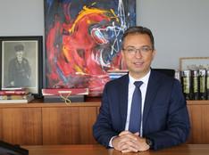 TKG Otomotiv Bursa'nın Yeni Genel Müdürü Hakan Yüksel Oldu