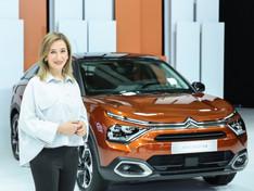 Yeni Citroën C4 Türkiye'de Satışa Sunuldu