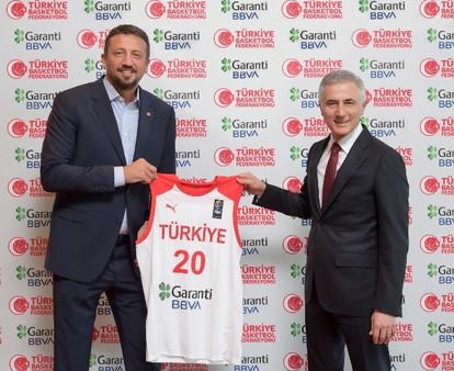 Garanti BBVA'nın Türk Basketbolu'na Desteği 20. Yılında