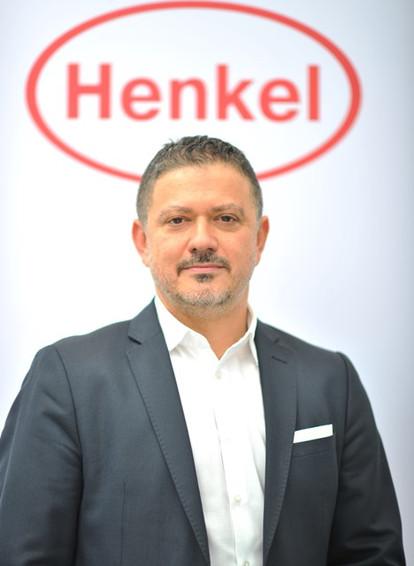 Türk Henkel'in Yeni Yürütme Kurulu Başkanı Güray Yıldız Oldu