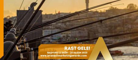 İstanbul Marketing Awards 2020 Başvuruları Başladı