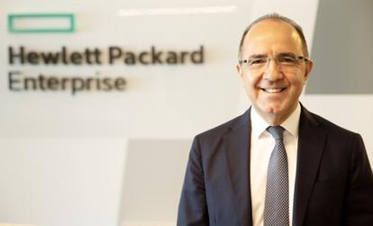 HPE Discover More Teknoloji ve İnovasyon Gurularını Bir Araya Getiriyor