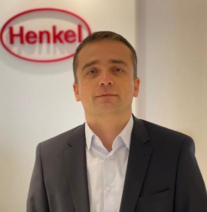 Henkel Üst Yönetim Kadrosunda Önemli Değişim