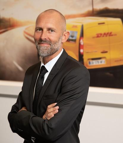 DHL Express'in Eski Türkiye CEO'su Claus Lassen'e Yeni Görev