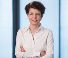 NN Hayat ve Emeklilik'in Yeni Genel Müdürü Anna Grzelonska Oldu