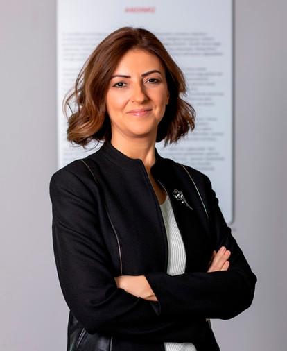 Janssen Türkiye'nin Kurumsal İlişkiler Direktörlüğüne Başak Yılmaz Atandı