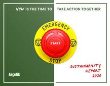 Arçelik'ten Sürdürülebilir Gelecek için Ortak Hareket Çağrısı