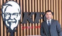 KFC Türkiye'nin Yeni Genel Müdürü                                                Feliks Boynuinceoğl