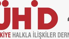 TÜHİD'den İletişim Uzmanlarına, Kurumlara, Halka ve Kamuoyuna Çağrı