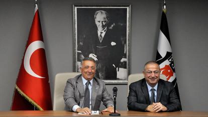Sompo Sigorta, Beşiktaş JK Futbol A Takımı'nın Sponsorluğunu Üstlendi