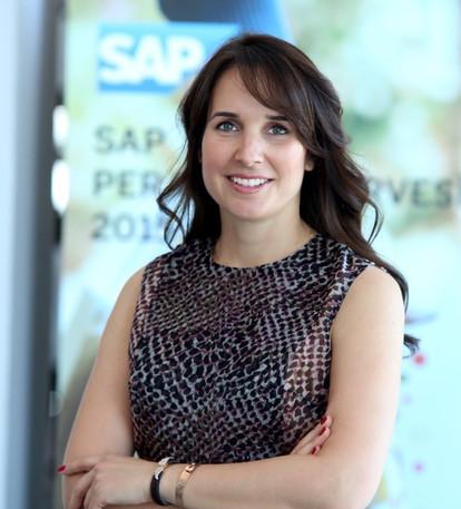 SAP Türkiye Stratejik Endüstrilerden Sorumlu Genel Müdür Yardımcısı Elif Ertan Oldu