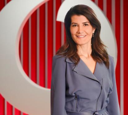 Vodafone Türkiye Üst Yönetiminde Yeni Atama