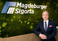 Kâmil Demirel Magdeburger Sigorta Genel Müdür Yardımcısı Olarak Atandı